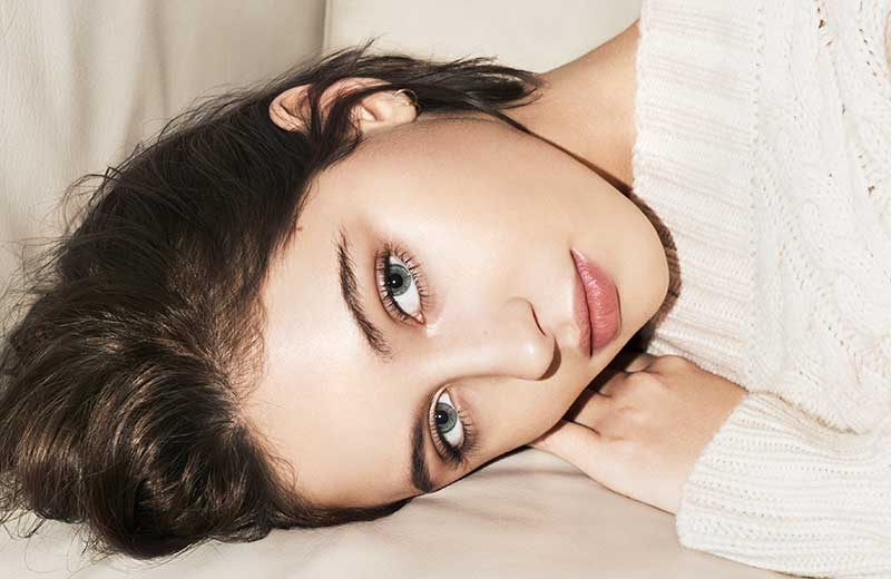 BURBERRY introduces 'The Essentials' collection with a NEW campaign starring Iris law