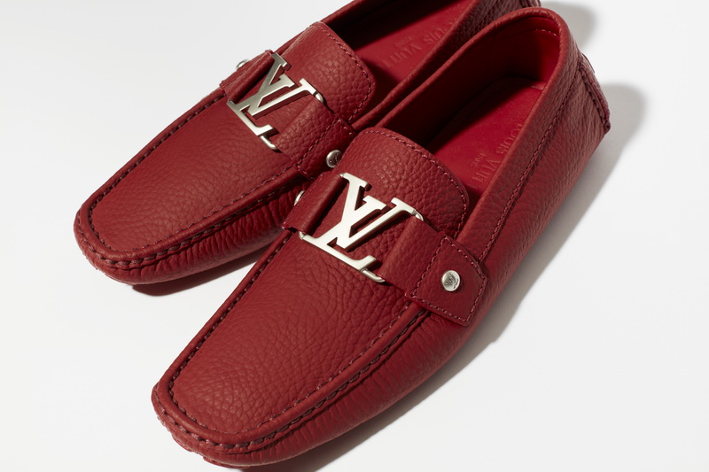 LOUIS VUITTON DRIVING SHOE 10 YEAR ANNIVERSARY