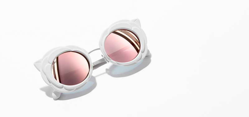 CHANEL SPRING-SUMMER 2017 EYEWEAR PRE-COLLECTION