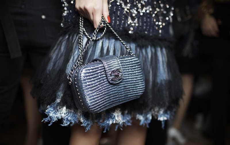 CHANEL PARIS COSMOPOLITE 2016/17 METIERS D'ART COLLECTION – THE BAGS
