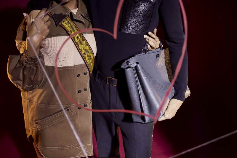 FENDI St Valentine's Day