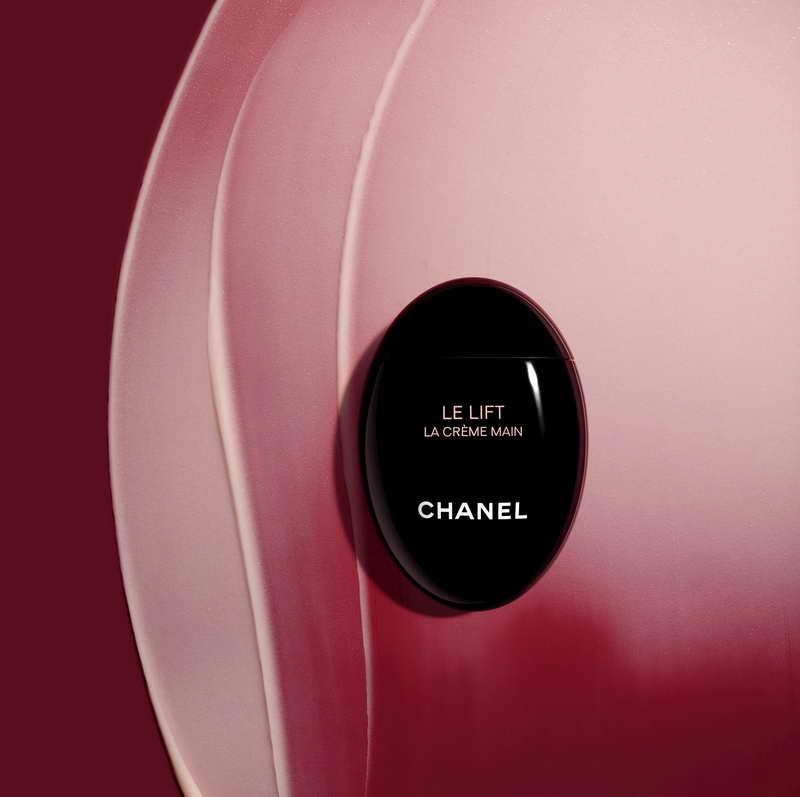CHANEL LE LIFT Serum & La Crème Main