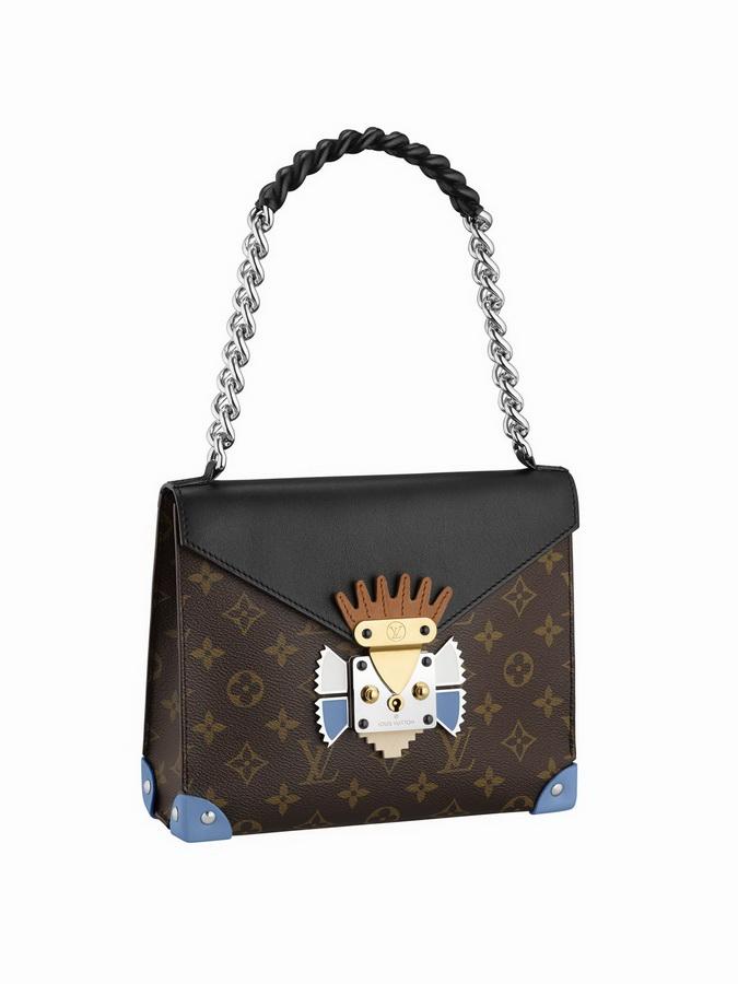 Louis Vuitton 2015 Valentine's Day Gift Ideas