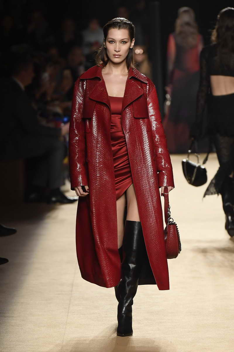 Roberto Cavalli Fall/Winter 2018 Collection