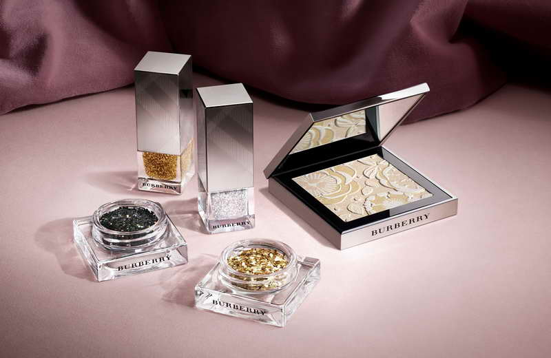Burberry Introduces The Burberry Aw16 Runway Make-Up Collection