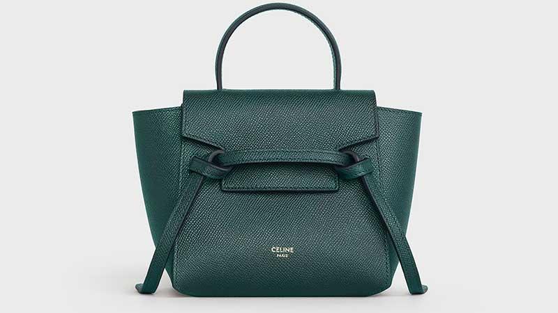 Celine Belt Bag has a new Pico size