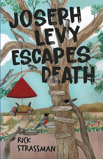 Joseph Levy Escapes Death – Rick Strassman