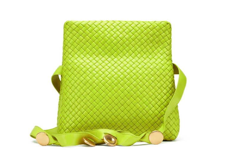 Bottega Veneta - The Fold (S_kiwi) HKD35,700