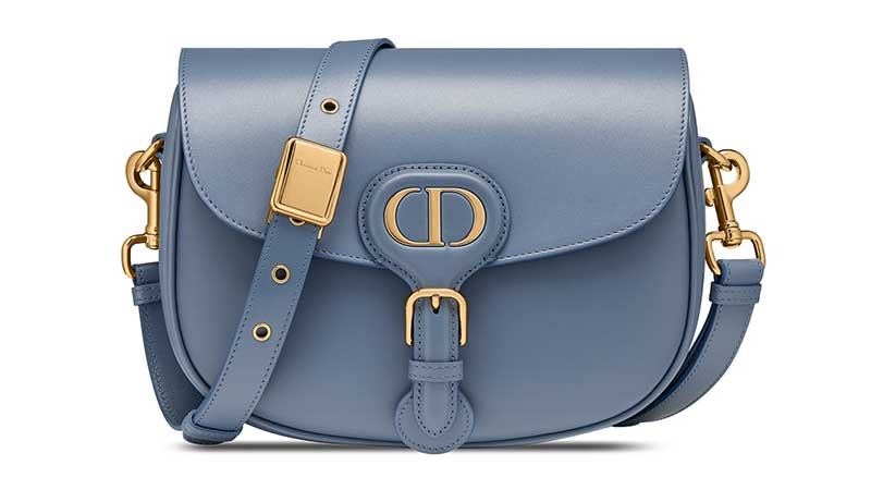 DIOR PRESENTS NEW COLORS FOR THE DIOR BOBBY BAG