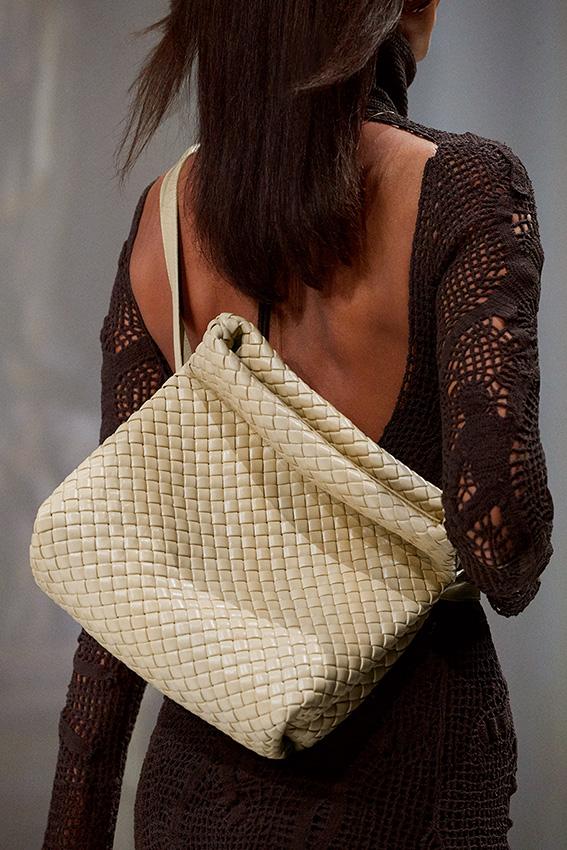 Bottega Veneta - The Fold