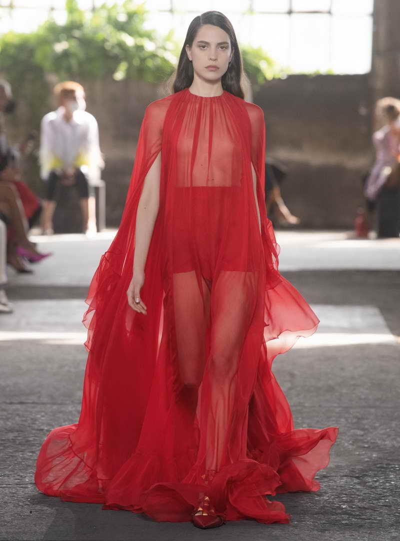VALENTINO COLLEZIONE MILANO - Spring Summer 2021 Collection