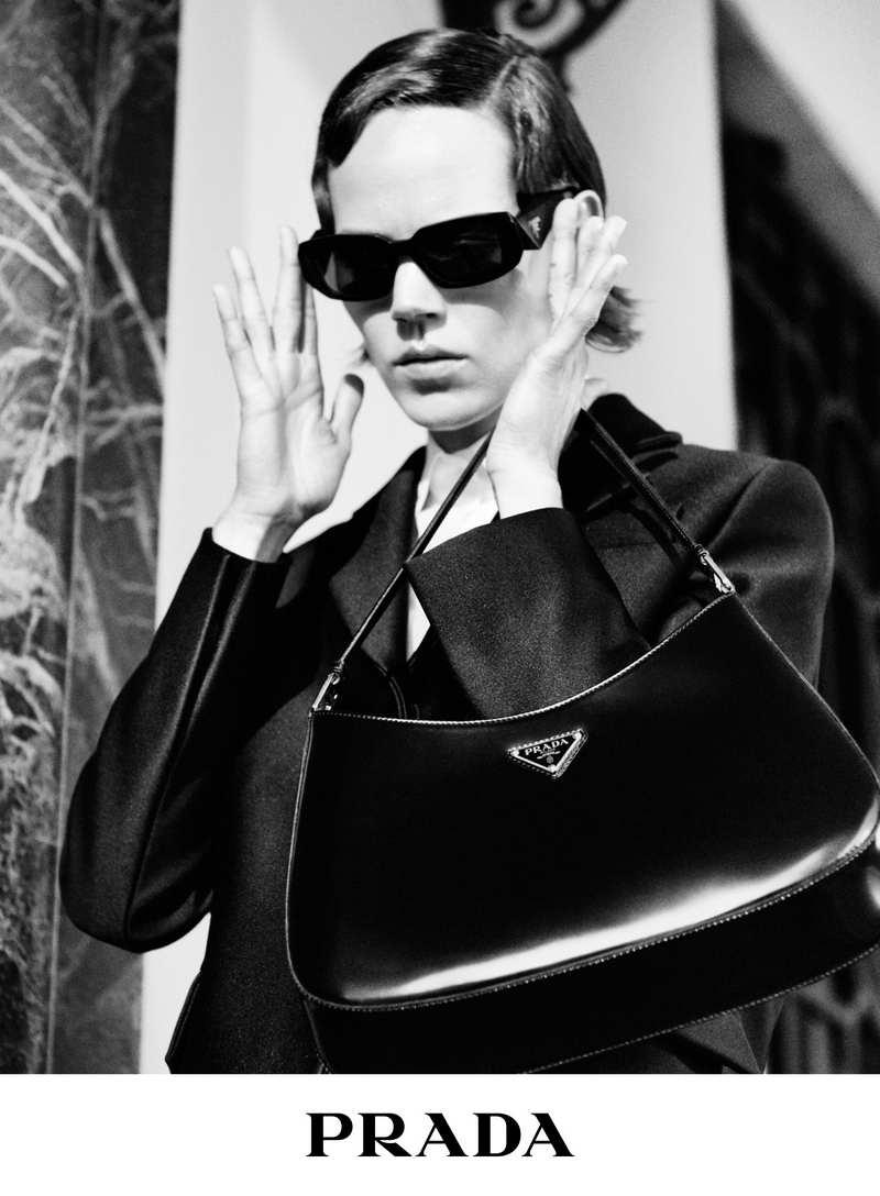 Prada Cleo Bag