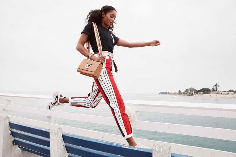 Louis Vuitton Twist 2021