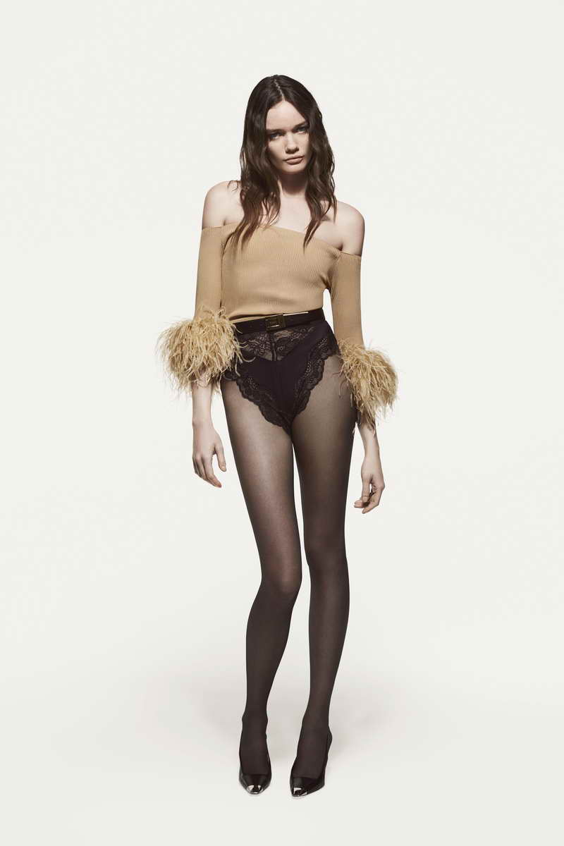 SAINT LAURENT SUMMER 21 BY ANTHONY VACCARELLO