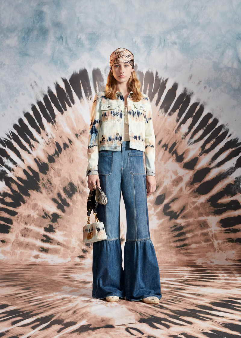 Dior presents the Dior Caro bag