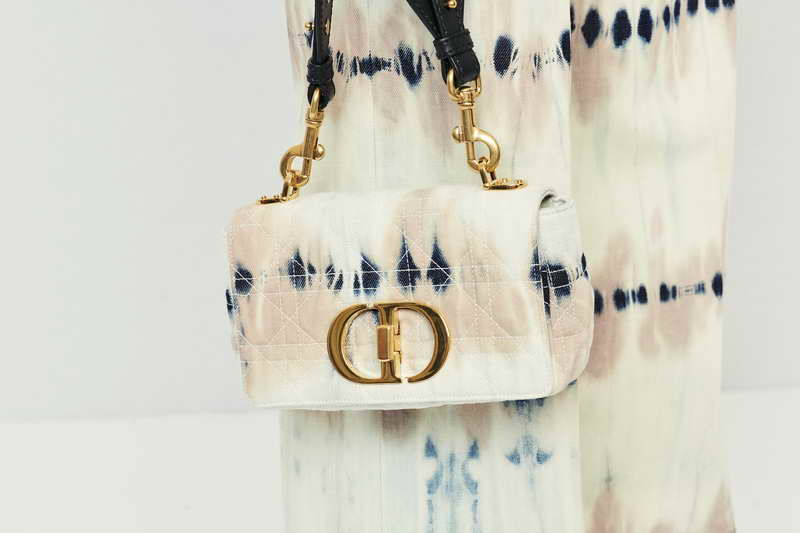 Dior presents the Dior Caro bag