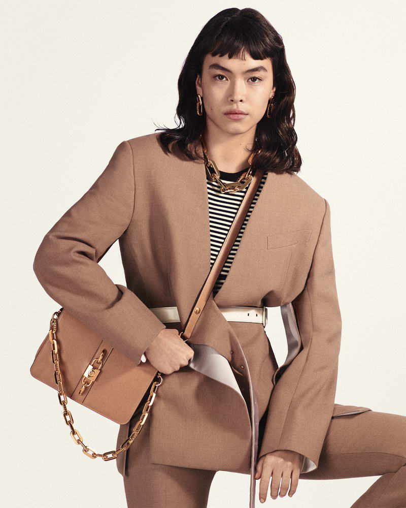 Louis Vuitton Rendez-Vous Bag Collection from Spring-Summer 2021