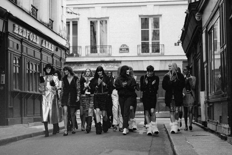 CHANEL Fall-Winter 2021/22 Ready-to-Wear collection