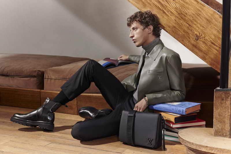 Louis Vuitton Aerogram