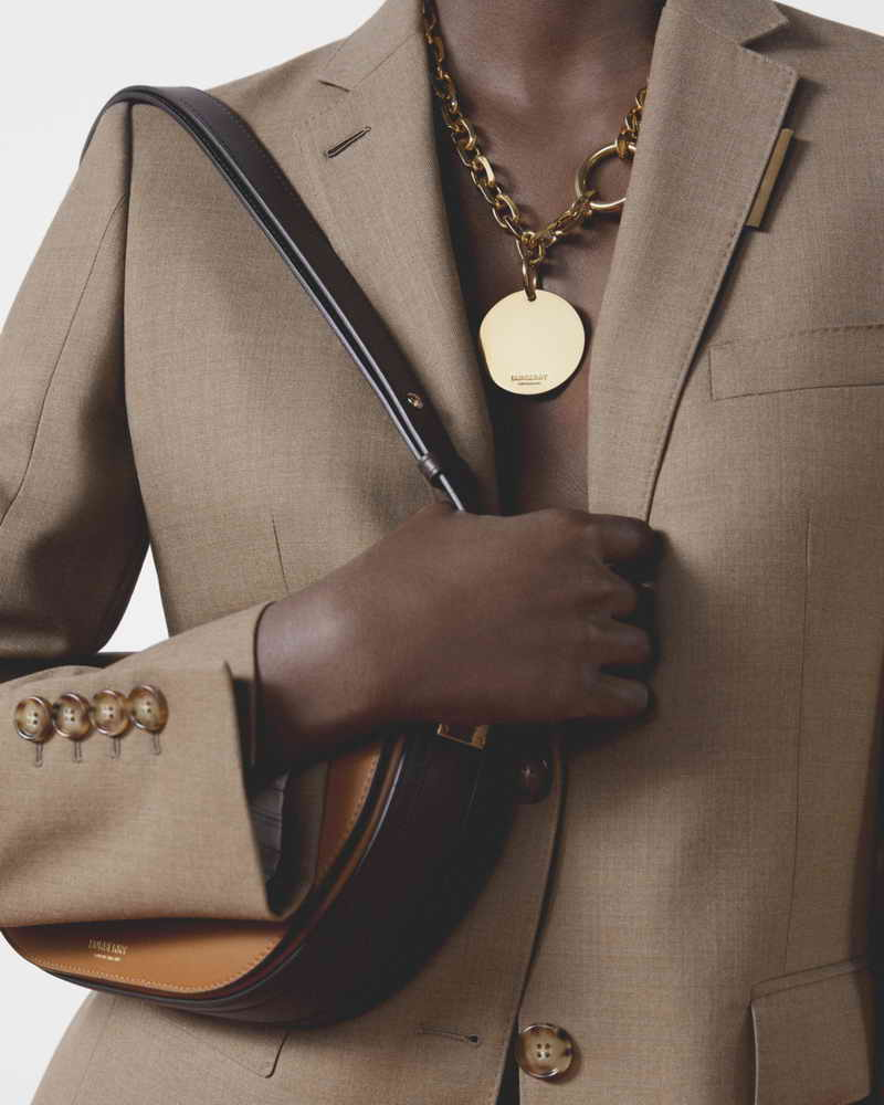 BURBERRY'S FUTURE HERITAGE COLLECTION