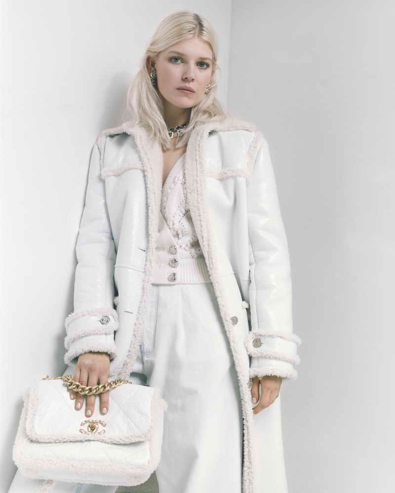 CHANEL Fall-Winter 2021/22 pre-collection