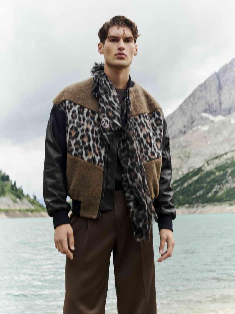 Giorgio Armani 2021/2022 Men's Autumn/Winter Collection