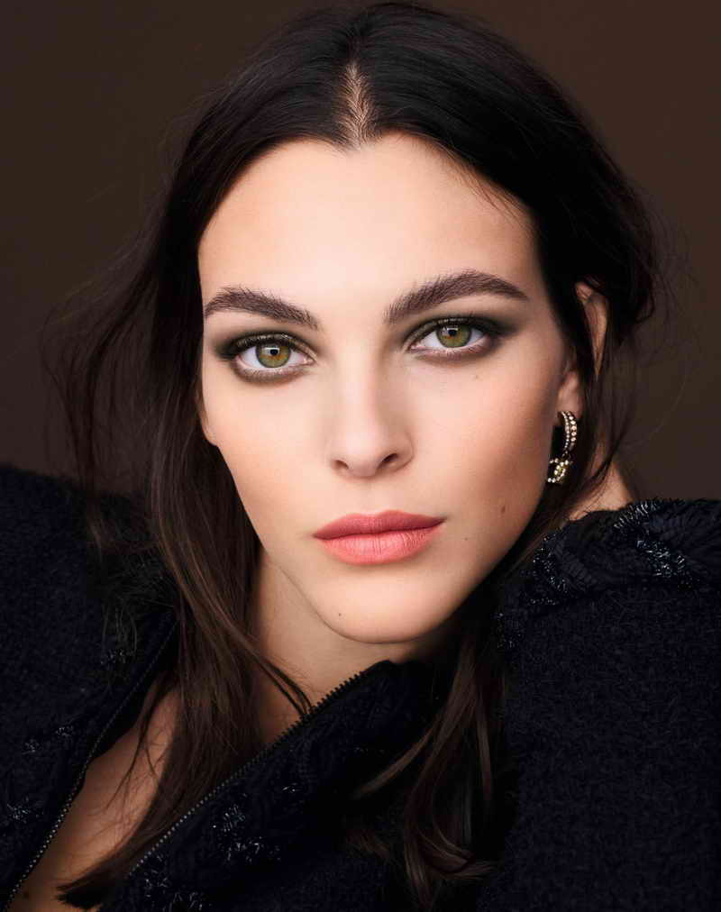 CHANEL Fall Winter Makeup Collection (limited-edition)