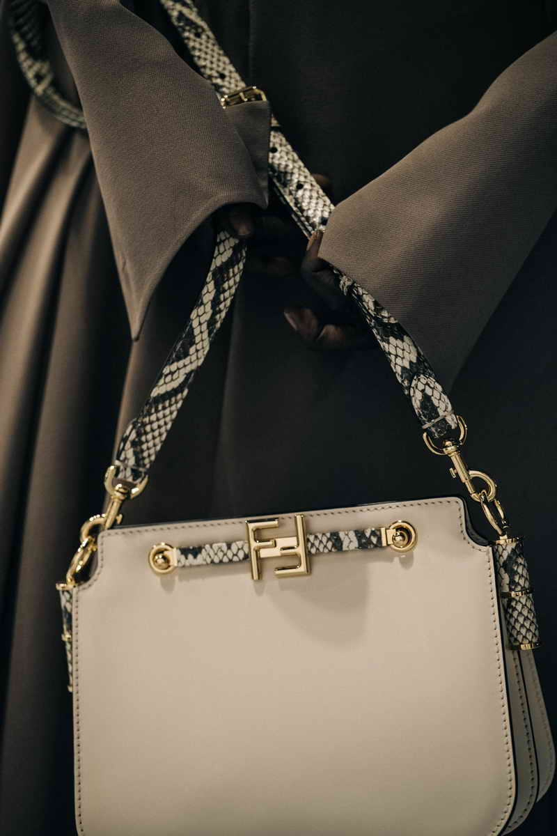 The FENDI Touch