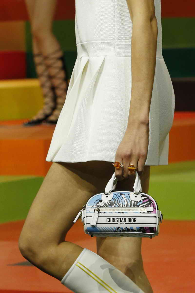 Dior Vibe Bags from the Spring-Summer 2022 collection
