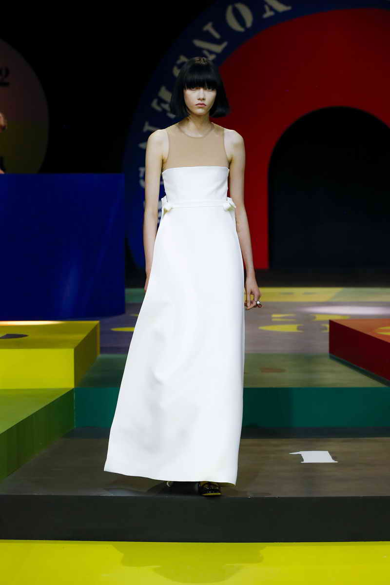 Dior Ready-to-Wear Spring-Summer 2022 Collection