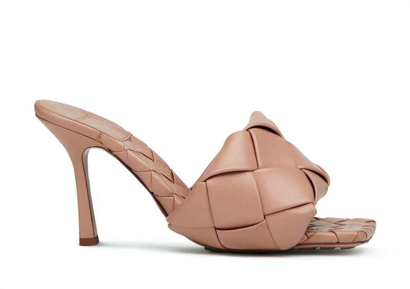 Bottega Veneta Shoes: THE BV LIDO