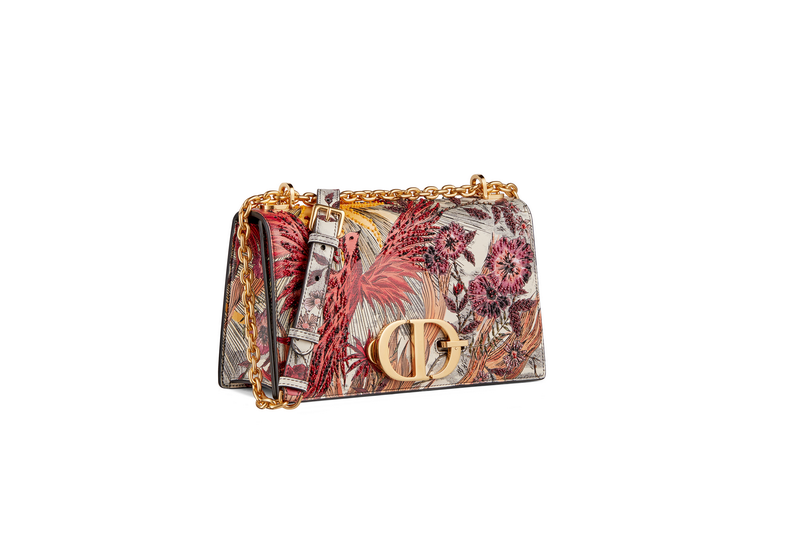 DIOR PRESENTS A NEW VERSION OF THE 30 MONTAIGNE BAG