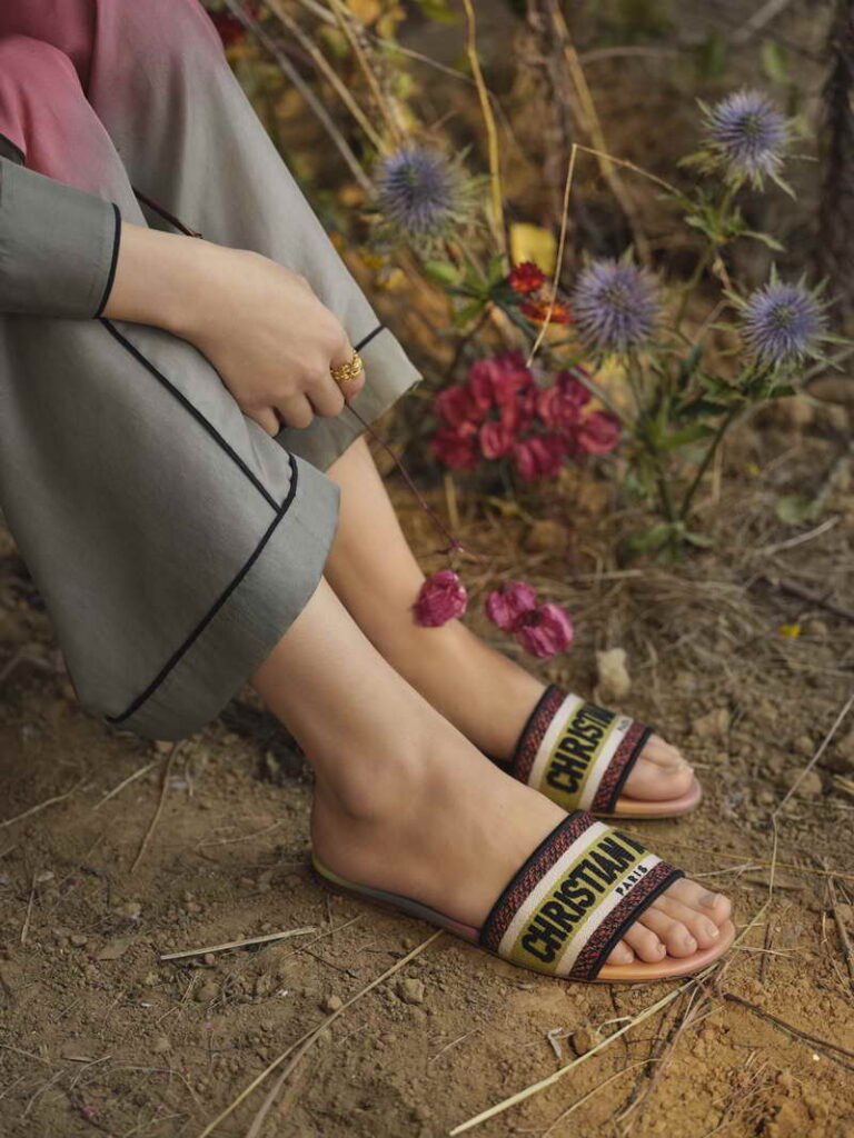 DIOR PRESENTS THE NEW PIECES FROM THE SPRING-SUMMER 2020 READY-TO-WEAR COLLECTION