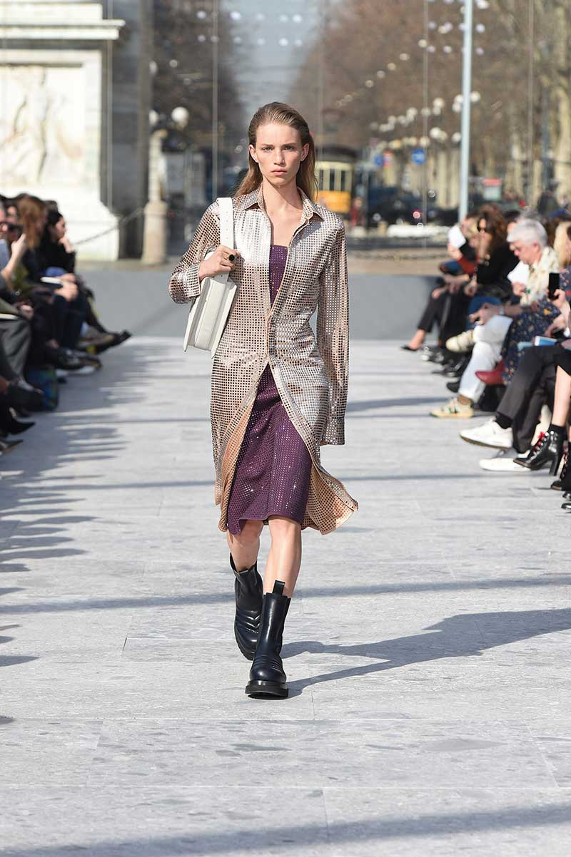 Bottega Veneta Fall Winter 2019 2020 Collection