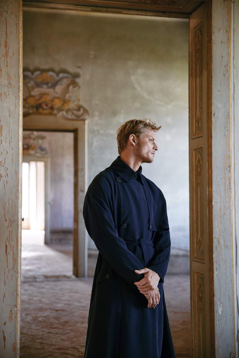 Giorgio Armani - New Normal 系列 New Normal Collection