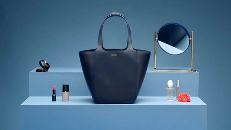 Giorgio Armani Autumn/Winter 2017-18 Handbag Collection Le Jeu