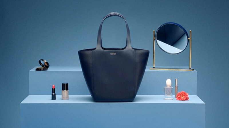 Giorgio Armani Autumn/Winter 2017-18 Handbag Collection Le Jeu