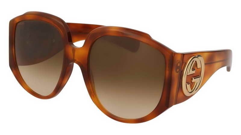 Gucci Eyewear Pre Fall 17 Oversize