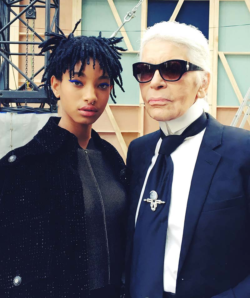 Karl-Lagerfeld-and-Willow-Smith