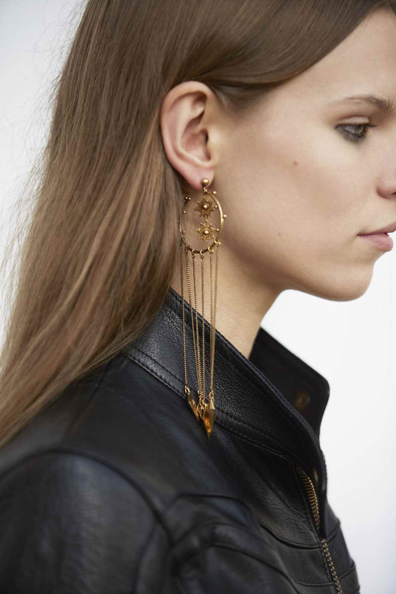 The Chloé Winter 2016 Accessories Collection
