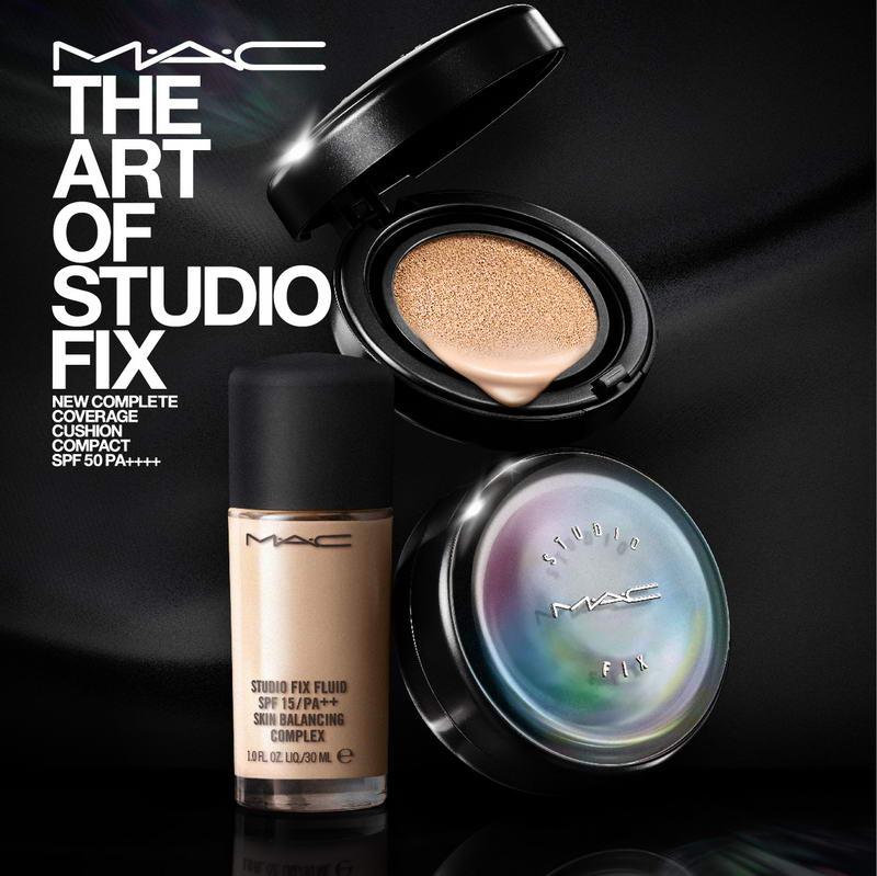 MAC Studio Fix Fluid