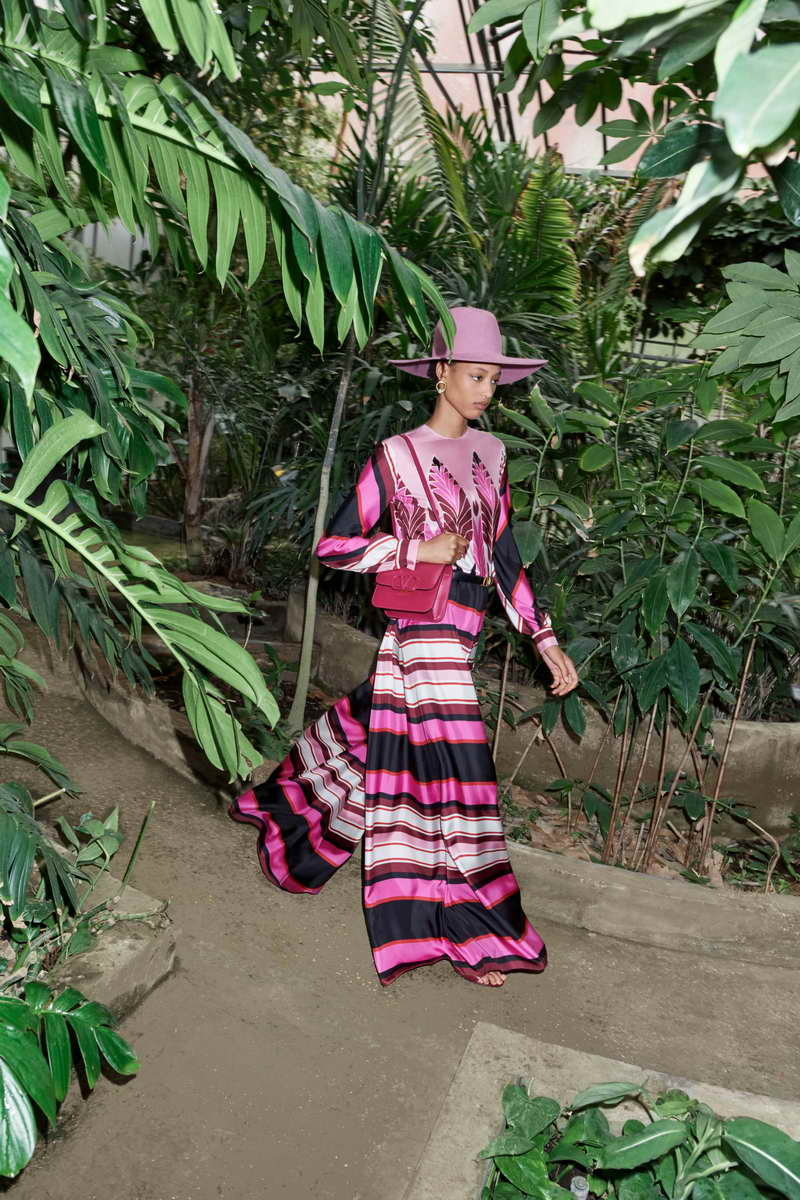 VALENTINO RESORT 2020 COLLECTION