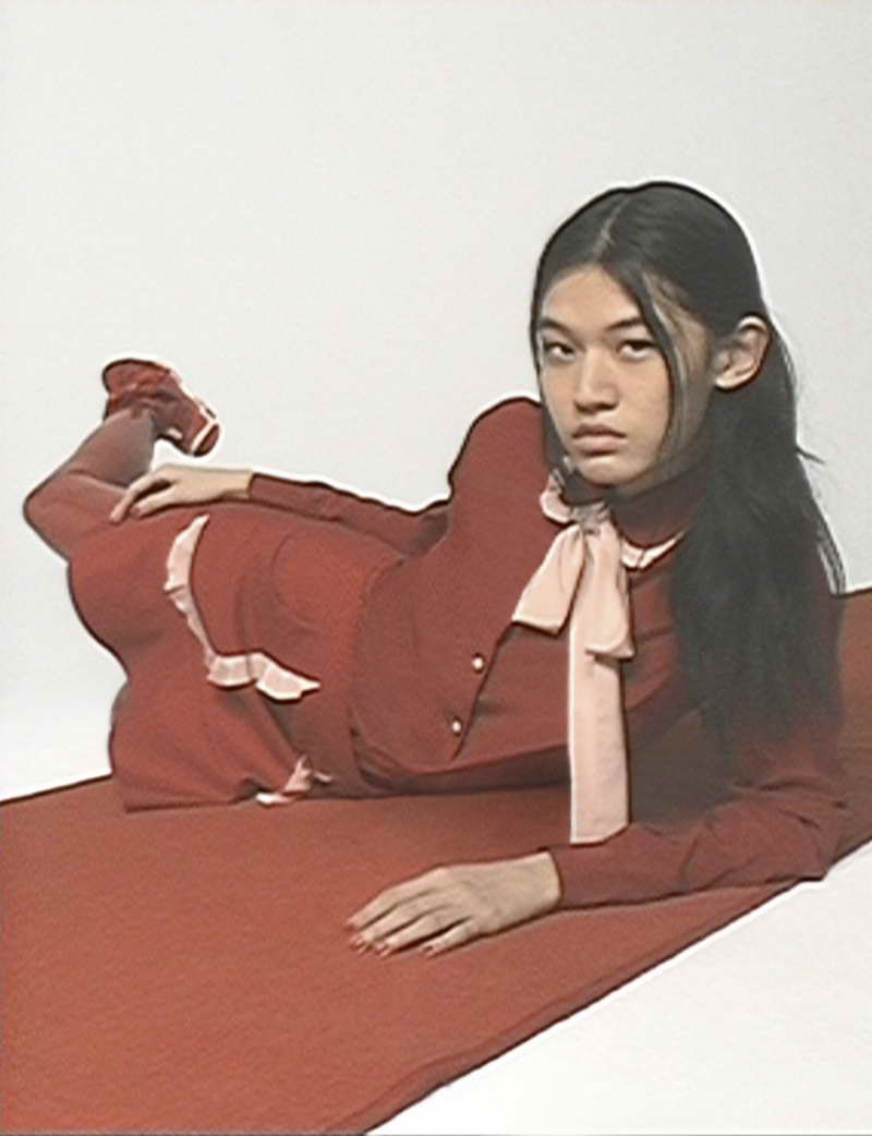 REDVALENTINO CHINESE NEW YEAR CAPSULE COLLECTION