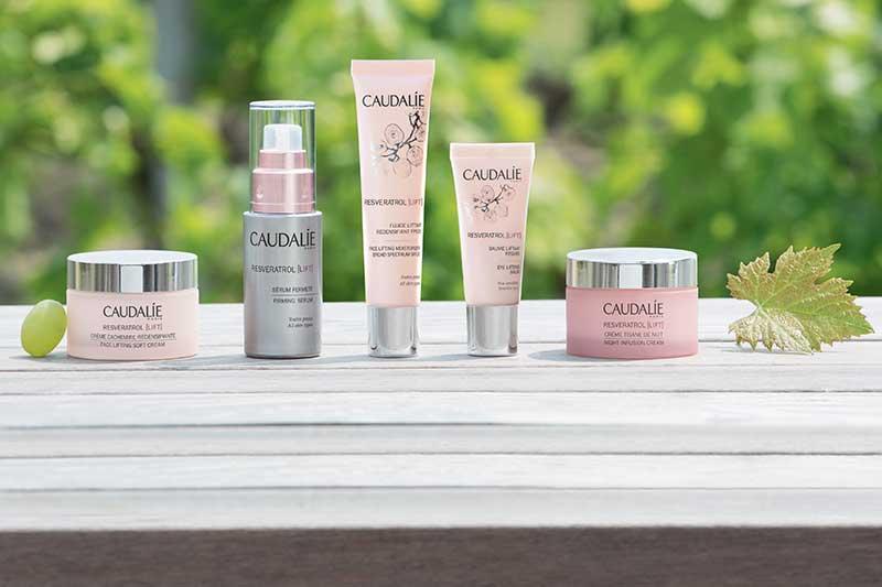 Caudalie - NEW RESVERATROL [LIFT] Face Lifting Soft Cream