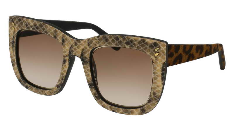 Stella McCartney Eyewear. The new Iconic collection