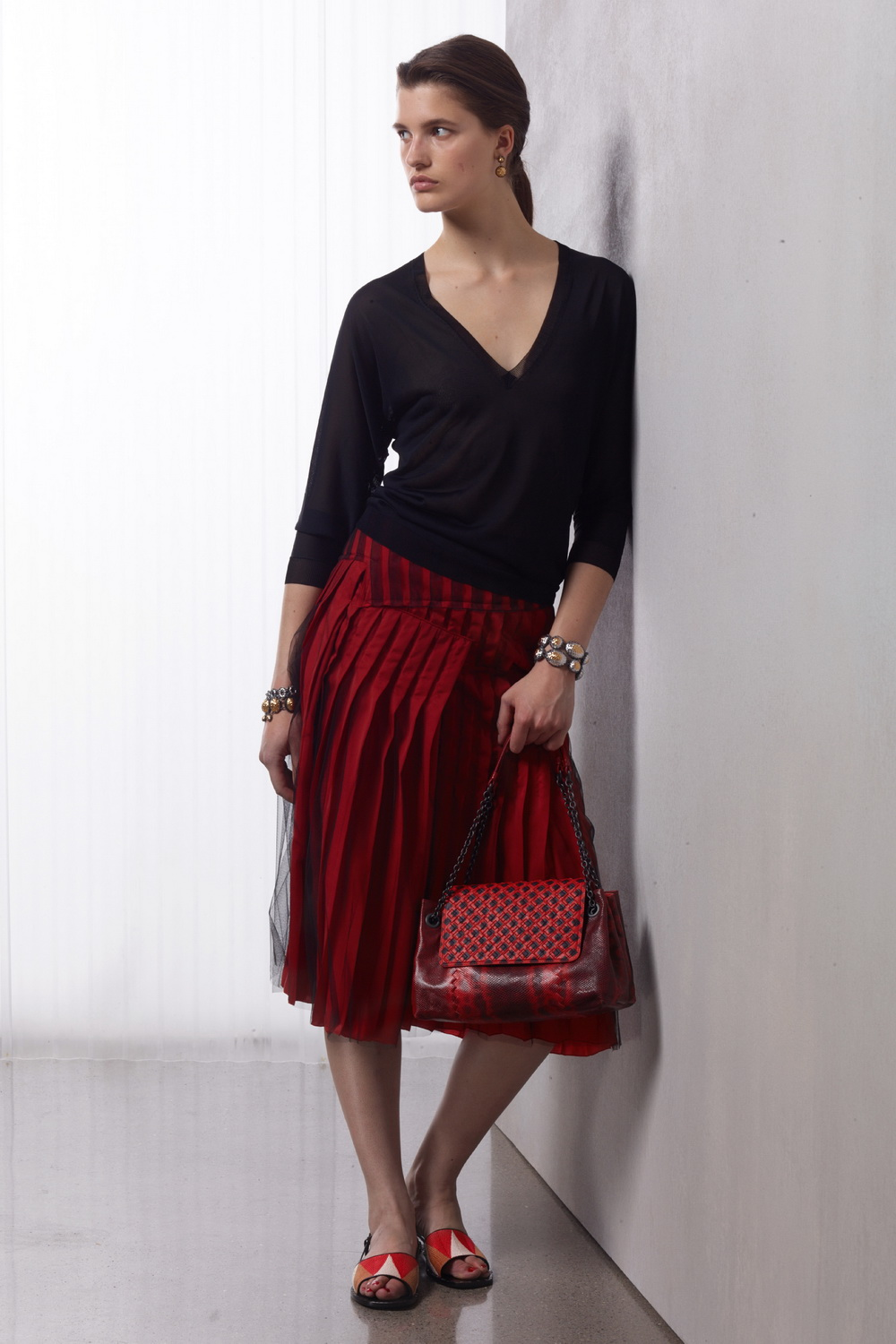 BOTTEGA VENETA WOMEN'S CRUISE 2015/2016
