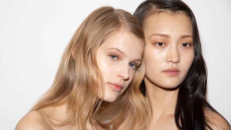 Make-up trends FW 2019 2020