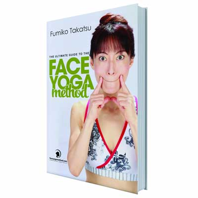 How to look Younger without Surgery and Injections. The Face Yoga Method - Interview with Fumiko Takatsu