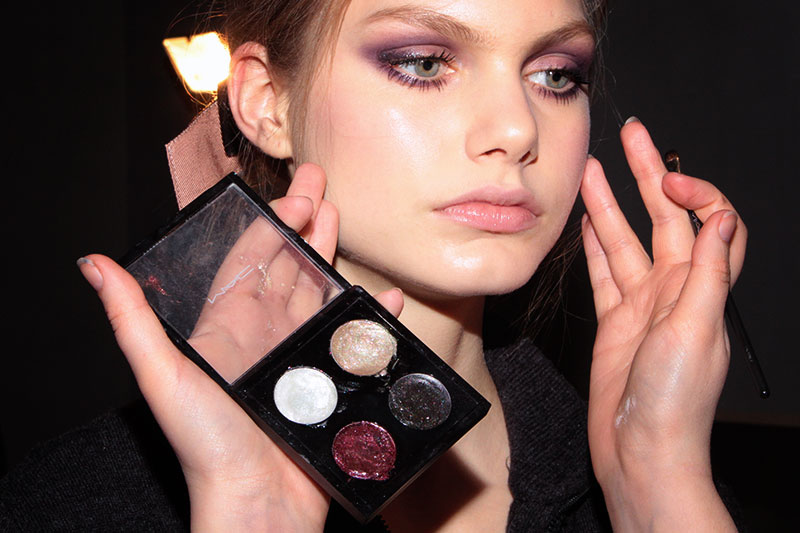 Make-up Les Copains