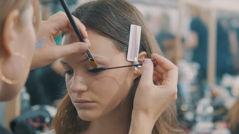 Make-up trends SS 2019
